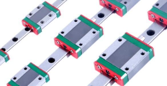 Toptan ile 3 set hiwin rulman blok MGN12C + ray 500mmToptan ile 3 set hiwin rulman blok MGN12C + ray 500mm