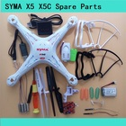 SYMA X5 X5C Spare Pa...
