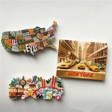 Cambodia/Maya/Thailand Tourist Fridge Magnets