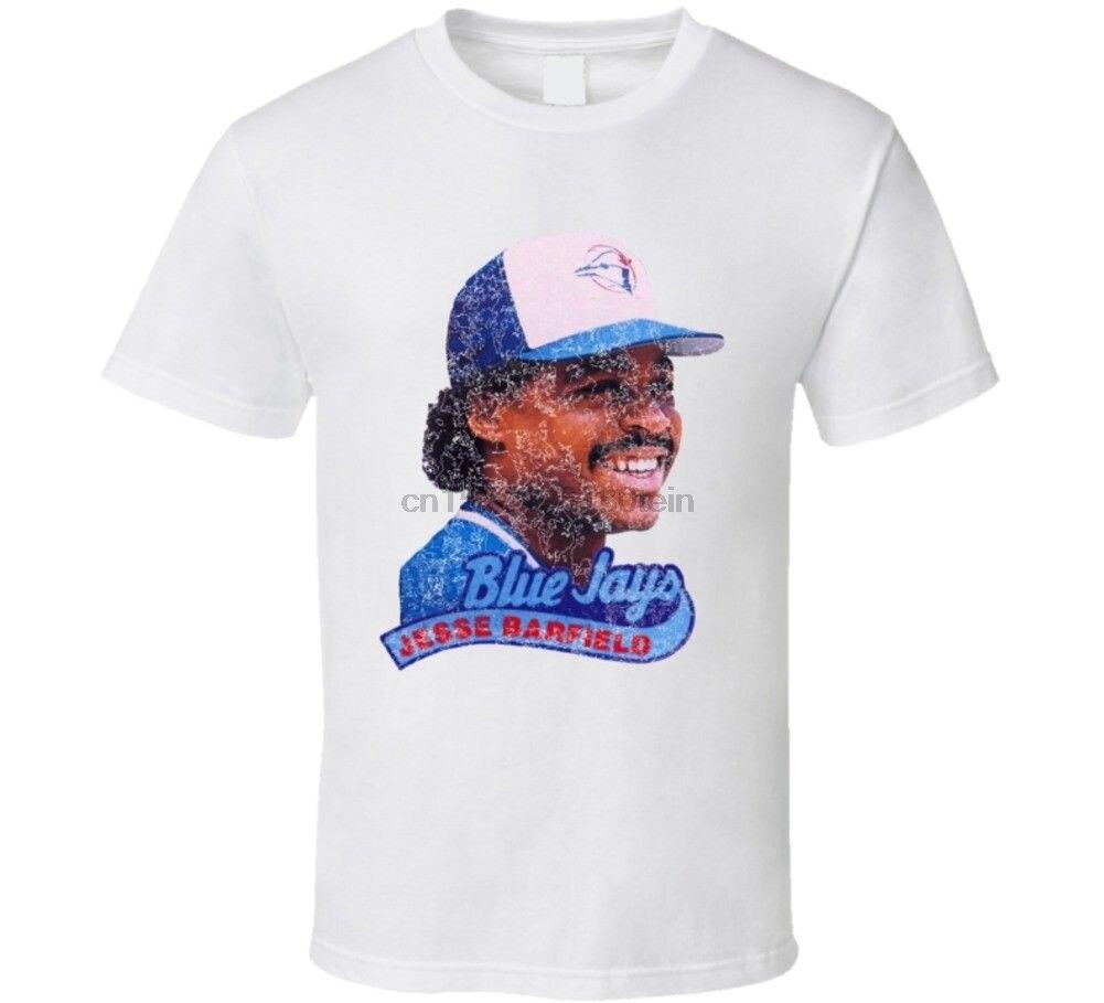 Blue Jays Cool Sports Character Gym Crossfit Baseball Football Sports T-shirt