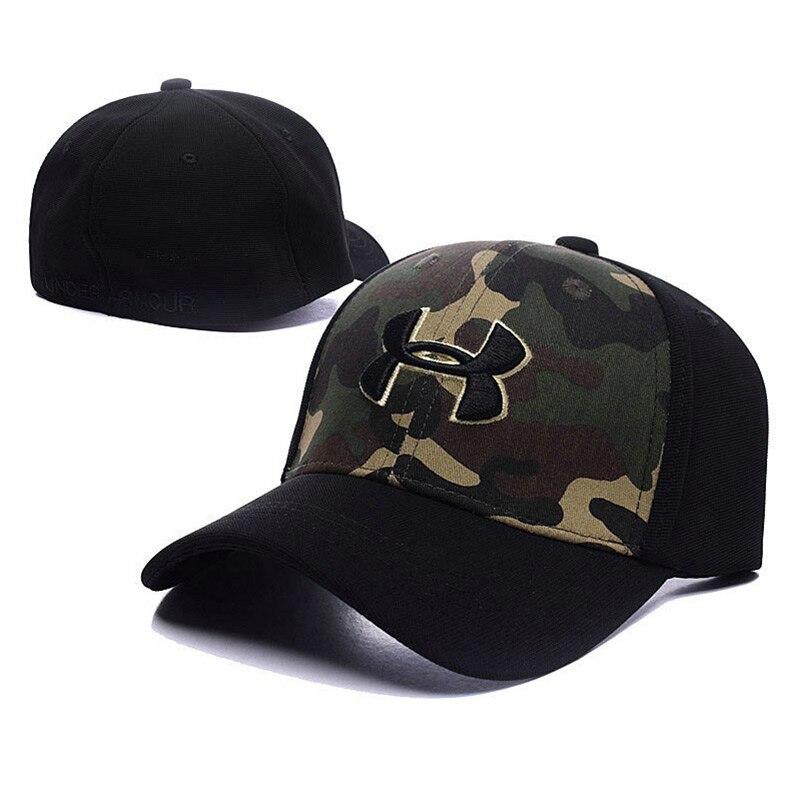 104af3be03f 2018 New unisex Golf Caps Under armour Men Golf Hat Summer snapback golf  women Sun Hats caps Outdoor Men s Caps