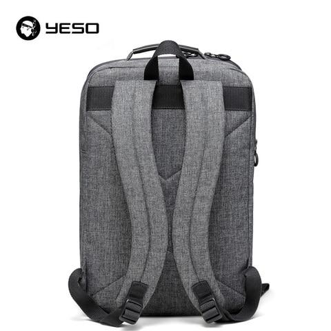 YESO UAV Backpack For Mavic Pro Light Fashion Multi-functional DSLR RIG UAV Backpacks for DJI Drone UAV Organizer Case Bag Islamabad