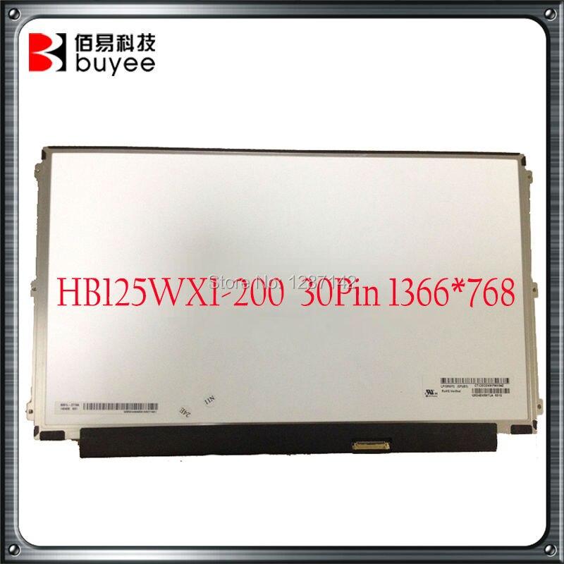 ФОТО Original New HB125WX1-100 HB125WX1-201 12.5