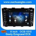 Ouchuangbo автомобильный dvd радио gps-навигация для Geely Emgrand EC8 2015 поддержка ipod радио Арабский 2015 Саудовская Аравия карту