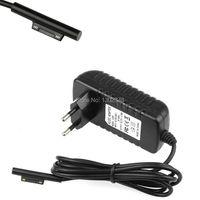High Quality 12V 2 58A EU Plug AC Wall Charger Adapter Power Supply For Microsoft Windows