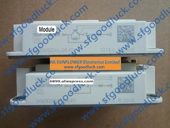 SKM300GAL063D super IGBT (NPT-punch-przez IGBT) moduł 600 V 300A przypadku D57 waga 325g tanie i dobre opinie Fu Li Nowy Case D57