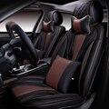 6D Спортивные Сиденья Автомобиля Включает Универсальный Подушка Для LEXUS, RX, ES, КТ, GX и т. д. Стайлинга Автомобилей