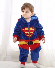 Hotsale newborn toddler girl fall clothing fashion 2016 for children cartoon baby halloween costume