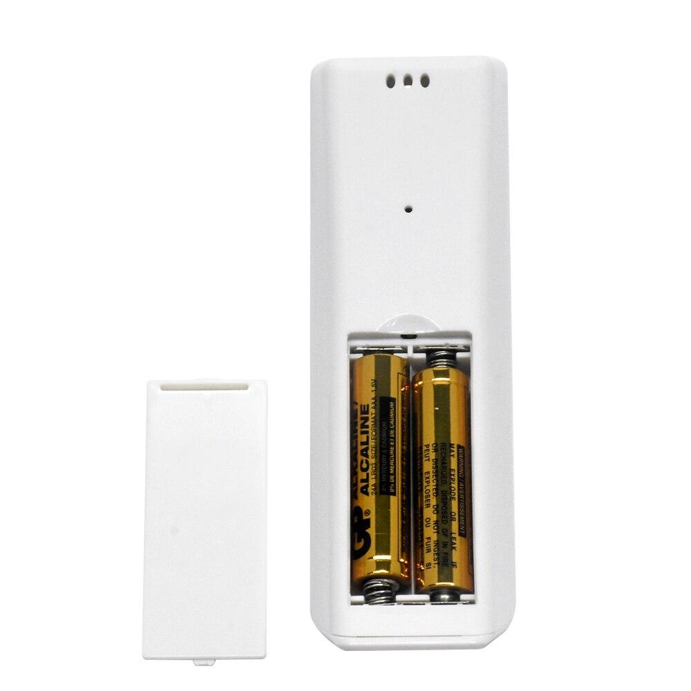 Dual LCD Display Digital Alcohol Tester and Timer Analyzer Breathalyzer 1