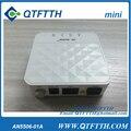 FiberHome gpon onu AN5506-01 Um tipo mini, aplicar a modos de FTTH ONU, com 1 porta de internet, cor branca