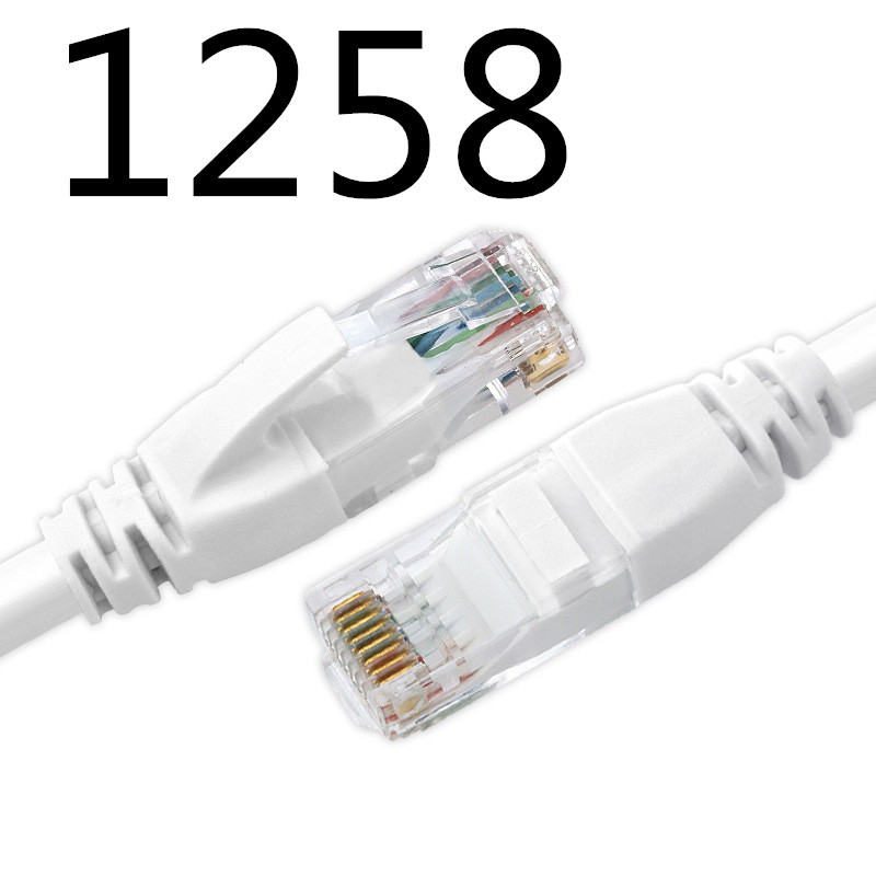 KU2 MEIBAI 2018 Cable High Speed RJ45 CAT6 Ethernet Network Flat LAN Cable UTP Patch Router Cables 1258KU2 MEIBAI 2018 Cable High Speed RJ45 CAT6 Ethernet Network Flat LAN Cable UTP Patch Router Cables 1258