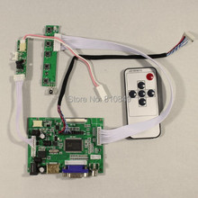 HDMI+VGA+2AV Controller board work for 10.4inch TM104SDH01 800*600 Lcd panel