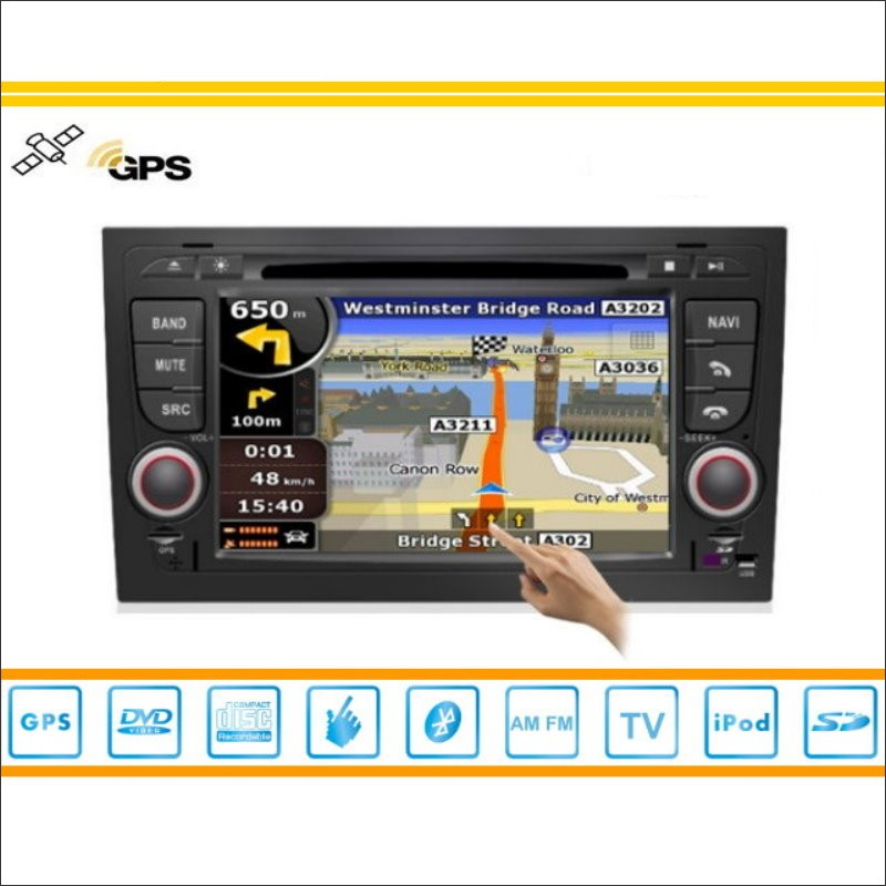 Android Car Multimedia Para SEAT Exeo 2008 ~ 2013 Radio CD Dvd GPS Navi Mapa de