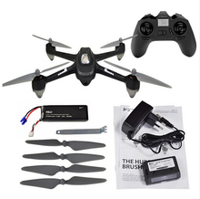 Hubsan X4 H501C RC Drone Brushless Motor GPS Altitude Hold Mode RC Quadcopter with 1080P HD