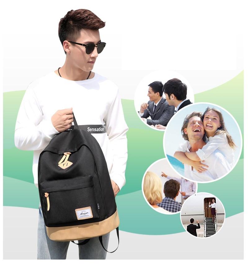 High Quality backpack school bag