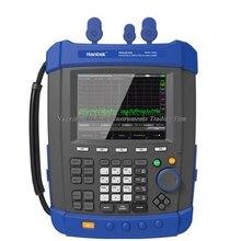 Быстрое прибытие Hantek 9 кГц-1,6 ГГц HSA2016A портативный цифровой анализатор спектра для поля