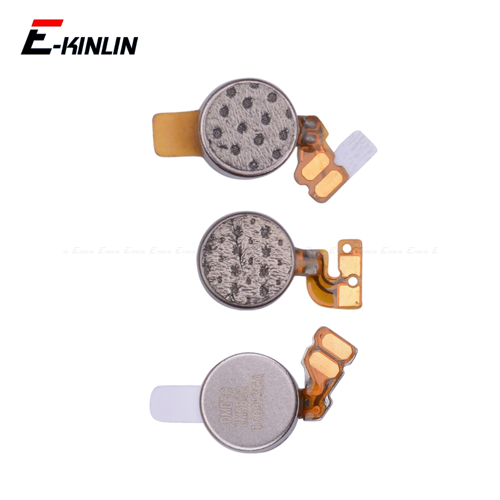 New Vibrator Vibration Motor Flex Cable Spare <font><b>Parts</b></font> For HuaWei <font><b>Honor</b></font> View 20 20i 10i 9i 8X 10 <font><b>9</b></font> 8 Pro <font><b>Lite</b></font> image