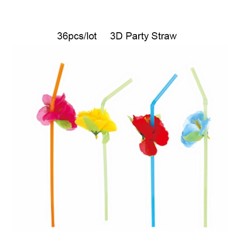 Bosheng 1pcs Luau Grass Hula Table Skirt disposable plastic cups DIY Birthday Wedding Halloween Pool Party Hawaii Party Decor