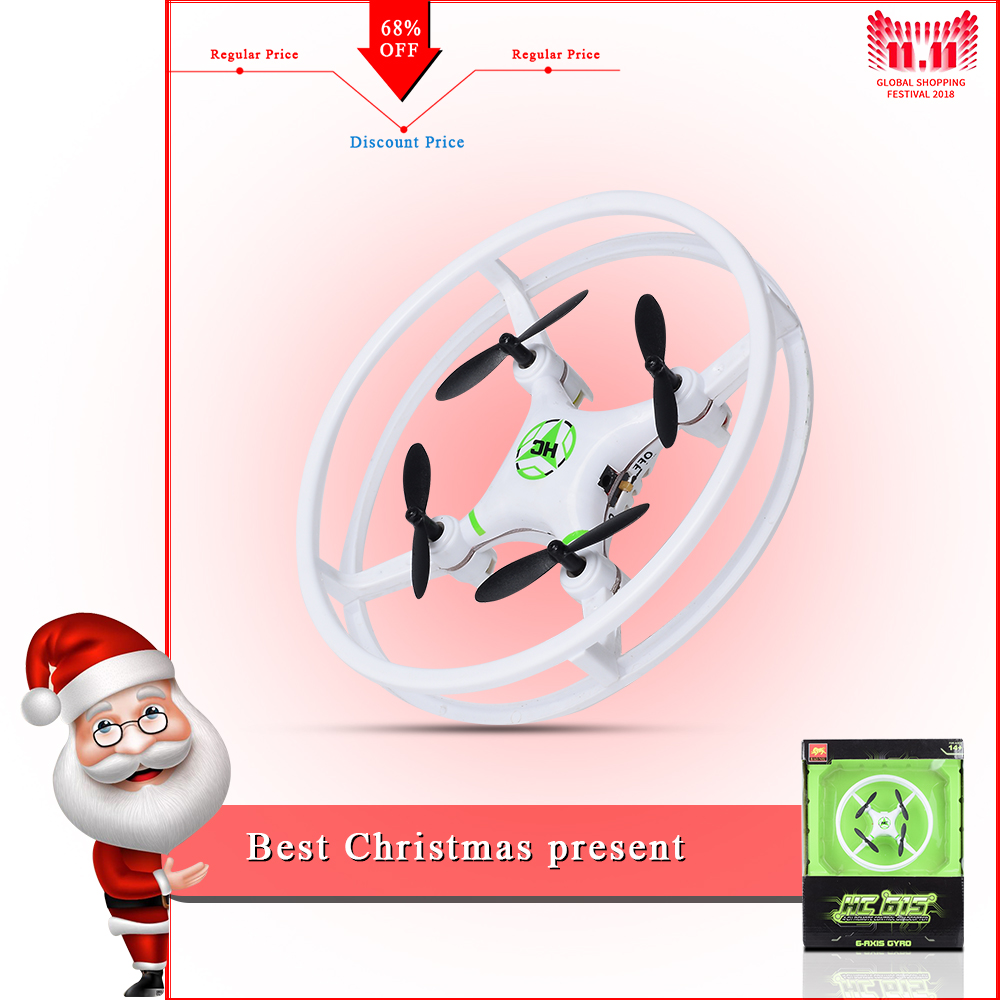 Mini Drone 2.4GHz Remote Control Shock-resistant Nano Drones RC Quadcopter RC Helicopter Toys Gift syma 107e remote control mini drone 3ch rc mini helicopter gyro crash resistant baby gift toys smallest helicopter kid air plane