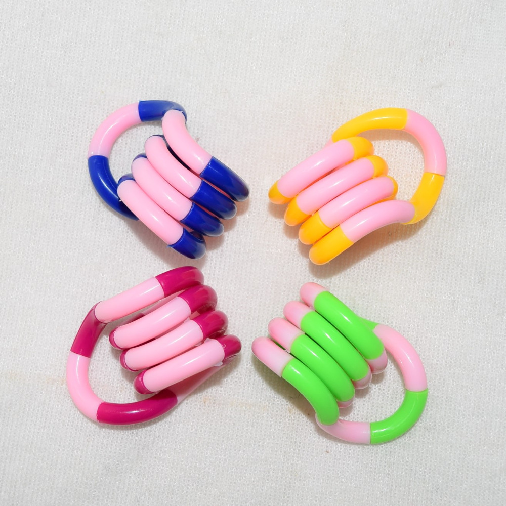 2 шт./лот Jr. Непоседа игрушки пушистые текстурированная Разноцветные сенсорной обработки игрушки оригинальный Непоседа игрушки отдохнуть т...