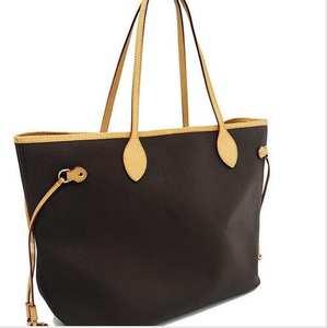 257561a23b neverful women handbag with good quality Emarald bags size