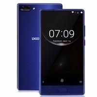 Doogee Mix 6GB RAM 64GB ROM 5 5 Inch HD Helio P25 8 Core Smartphone Octa