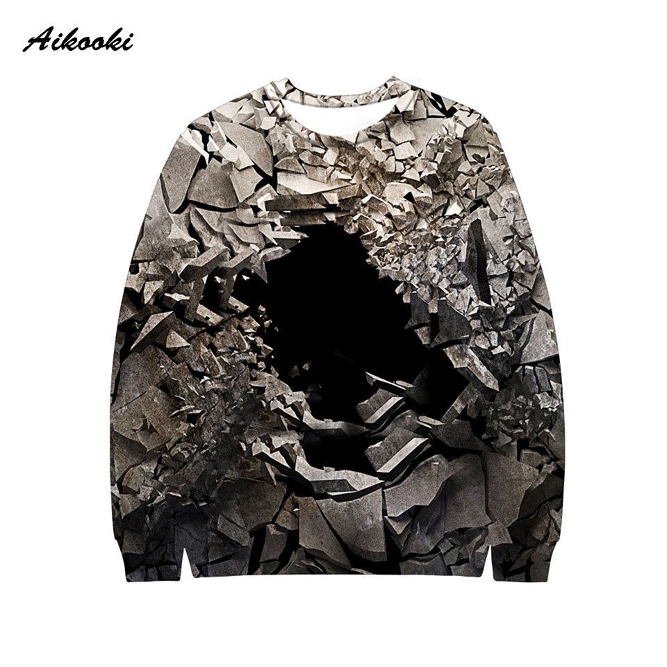 Aikooki Naruto 3d Sweatshirt Men Women Capless Hoodies 3d Print