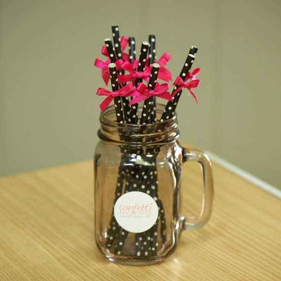 Cheap Wedding Ideas All About Party For Wedding Best: Cheap Sweet Sixteen Chevron Paper Straws Party Decorations