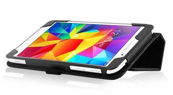 Samsung Galaxy Tab4 7.0 үшін CucKooDo '' T230 / T231 / T235 - Планшеттік керек-жарақтар - фото 4