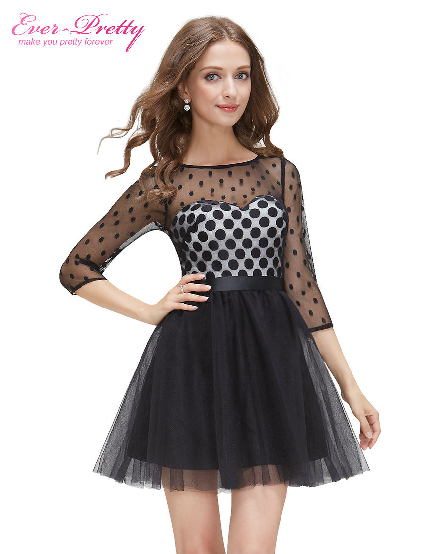 Cheap Cute Short Dresses