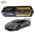 Máquinas de radio control remoto rc cars toys rastar 1:24 licenciado boys regalos kids toys murcielago lp670-4 limitada 39001