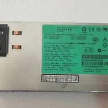 Power-Supply Dps-1200fb a Server 1200w HSTNS-PD11 441830-001 Working Text 438202-002