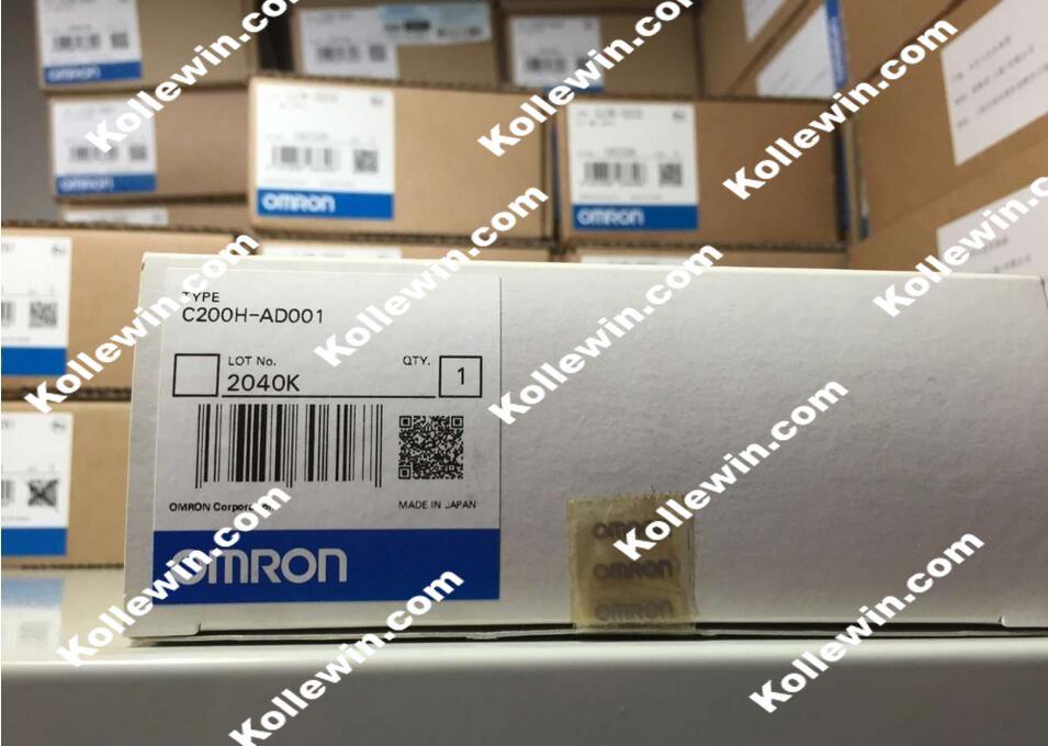 все цены на  C200H-AD001  ANALOG INPUT MODULE ,C200H AD001 NEW IN BOX  , PLC C200HAD001. Free Shipping  онлайн