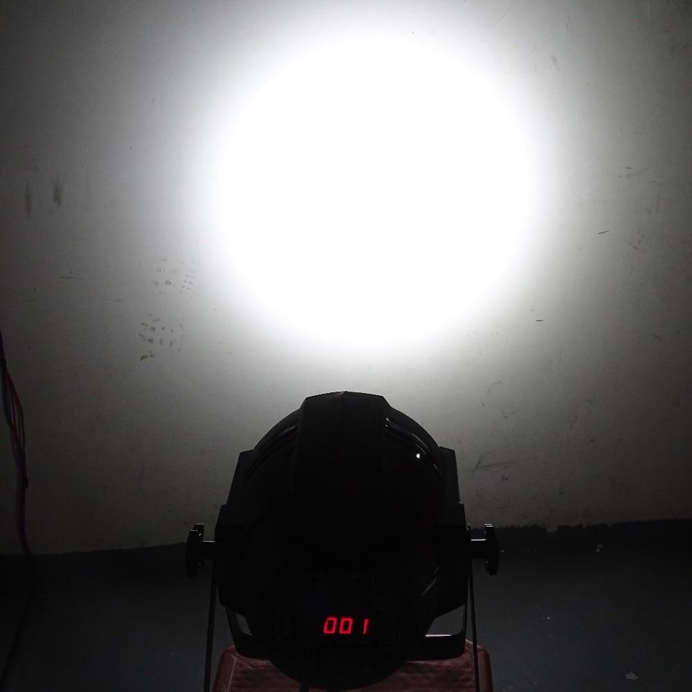 dentro e fora LED Par 18x12 W