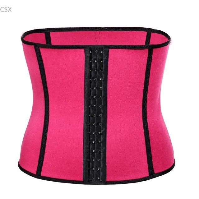 MwOiiOwM-ceinture en Latex pour femmes | Sculpteurs de taille en acier, ceinture amincissante 63 ~