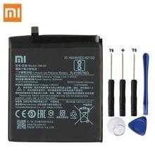 Xiao Mi Original Replacement Battery BM3D For Xiaomi 8 SE MI8 SE M8 SE Authentic Phone Battery 3120mAh brand new original authentic sgs m8
