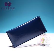 [Ru] Cherish Dianna 2016 New Arrive Women's  wallet Candy color Long card bag lady wallet Korean slim hand bag