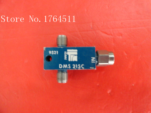 [BELLA] A Two TRM Power Divider DMS215C SMA