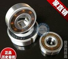 CSK35 Csk35pp Bearing 35x72x17 milímetros Dupla Keyway