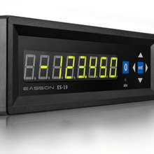 Easson digital readout ES-19 single axis display one axis digital readout dro and linear scale 5micron linear encoder