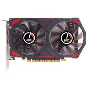 Image 4 - HUANANZHI X58 carte mère bundle ordinateur bricolage Xeon CPU X5675 3.06GHz CPU radiateur RAM 16G(2*8G) REG ECC carte vidéo GTX750Ti 2GD5