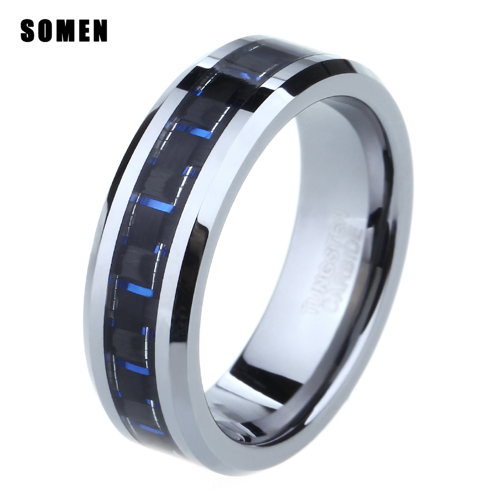 Compare Prices on Womens Promise Rings Tungsten- Online Shopping ...