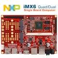 I. mx6quad ordenador de a bordo imx6 android/linux placa de desarrollo i. mx6 cpu cortexA9 tablero incrustado POS/coche/médico/industrial junta