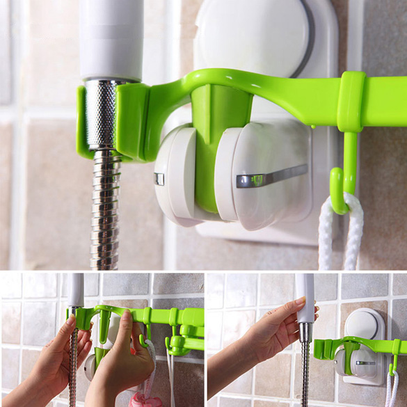 Bathroom Accessories Position popular shower accessories holder-buy cheap shower accessories