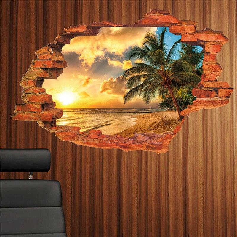 Beach Wall Decor For Bedroom : Get cheap beach bedroom decor aliexpress