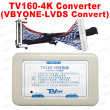 TV160-4K Converter \u0028V-BY-ONE to LVDS Converter\u0029-4K Mainboard maintenance test tool