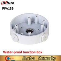 داهوا PFA139 المياه واقية صندوق وصلات IP كاميرا بين قوسين ملحقات CCTV PFA139 الألومنيوم تطبيق قبة hdcvi الكاميرا