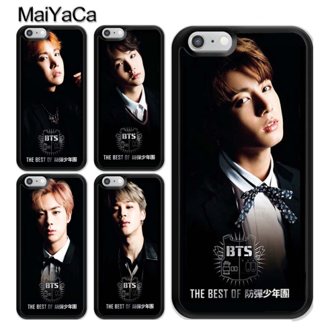 coque bts iphone 6