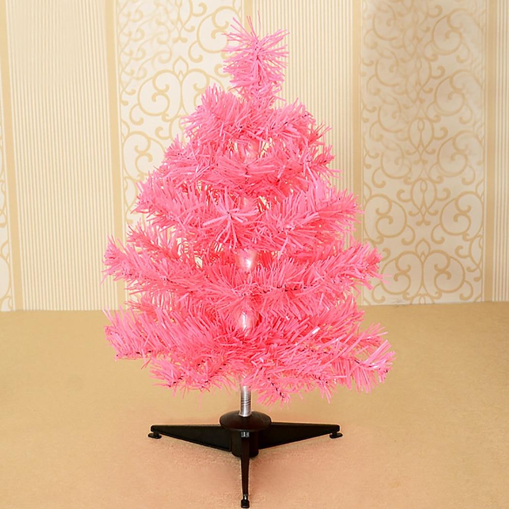 Mini Artificial Christmas Tree Creative