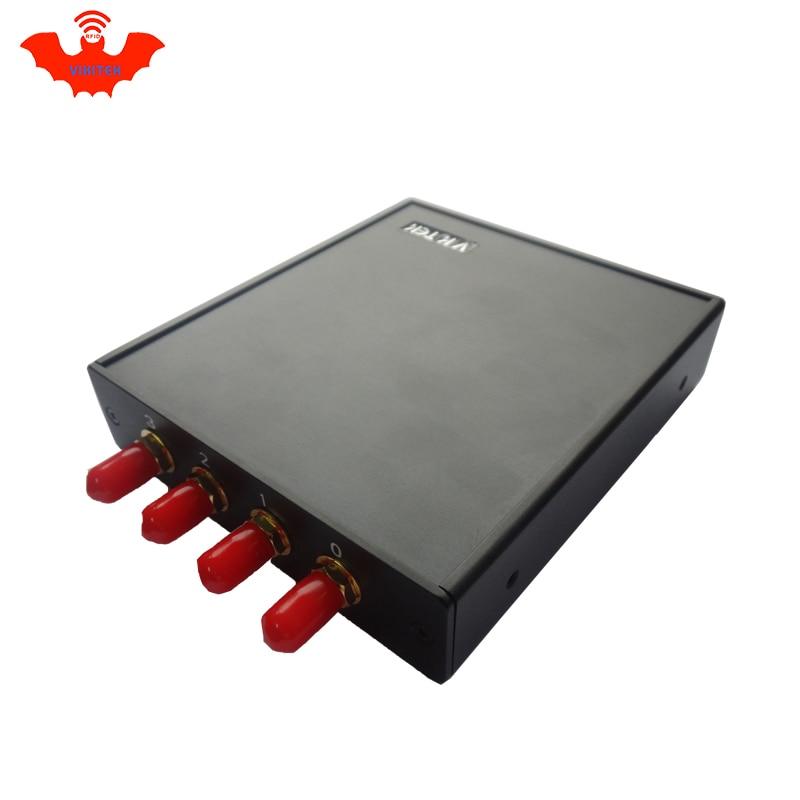UHF RFID lugeja 915MHZ impinj R2000 4 antenni pordi fikseeritud - Turvalisus ja kaitse - Foto 6